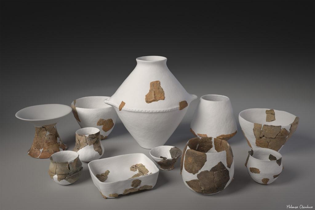 Małopolska ceramika neolityczna