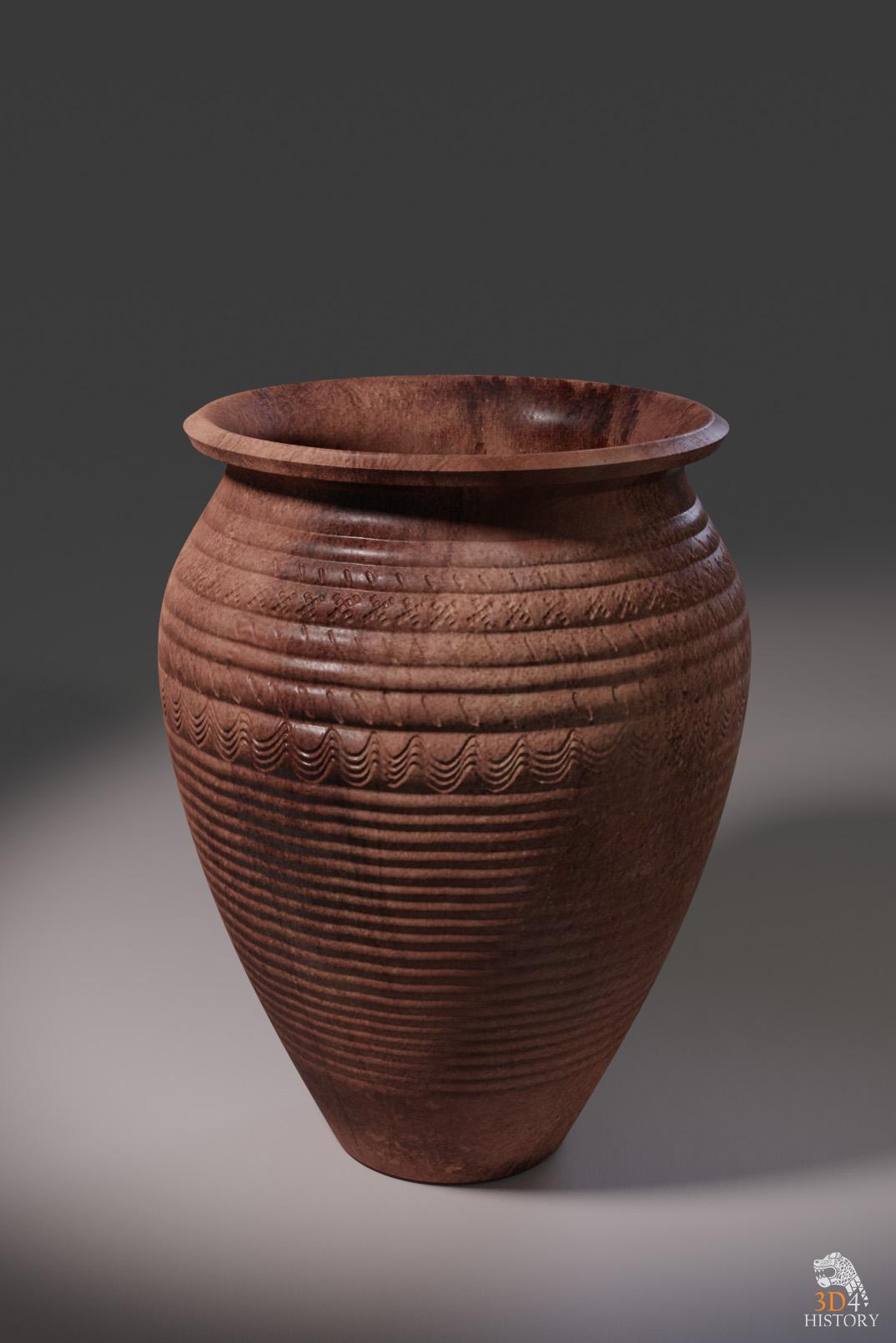 Bródno ceramika